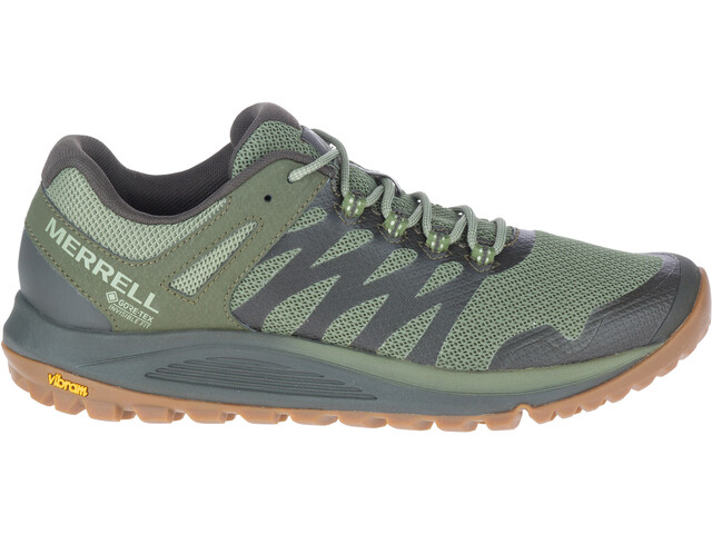 Merrell Nova 2 GTX Shoes Men, lichen
